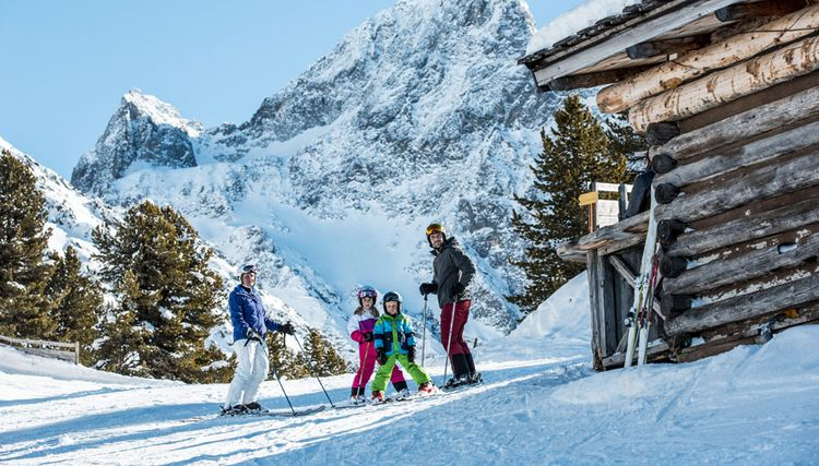 christmas in the mountains – 18.12.-25.12.2020